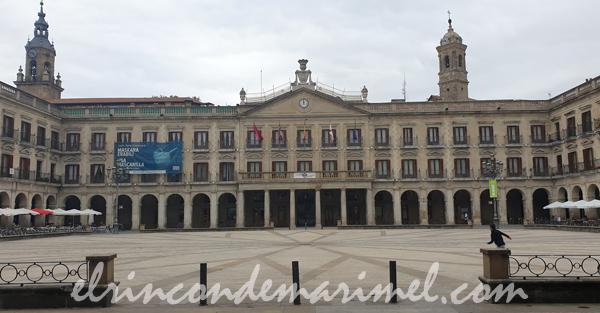 Ayuntamiento de Vitoria Gasteiz